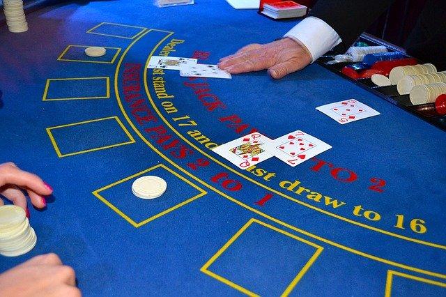 Iraq gambling